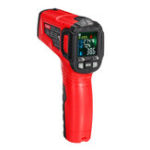 New -30~600℃ Temperature Thermometer Infrared Thermometer Humidity Meter Laser Thermometer