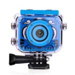 New AT-G20 1080P 2 Inch 12MP Waterproof Anti Fall Children Sport DV Vlog Camera