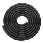 New Car Door Edge Trunk Rubber Seal Strip Trim Soundproof Panel Guard All Weather
