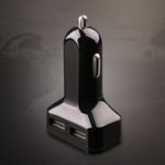 New 2G GPS Tracker GSM Wifi LBS Real Time Tracking Call SMS Coordinate Voice Monitoring Recorder Car Charger