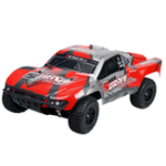 New HuanQi 727 1/10 2.4G 4WD 36km/h Rc Car Electric Off-Road Truck RTR Model