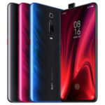 New Xiaomi Redmi K20 Pro 6.39 inch 48MP Triple Camera NFC 4000mAh 6GB 128GB Snapdragon 855 Octa core 4G Smartphone