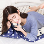 New 80x50cm USB Electric Heater Warming Heating Blanket Pad Heat