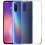 New Bakeey Transparent Ultra-thin Soft TPU Protective Case For Xiaomi Mi9 SE