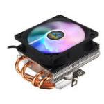 New 3 Pin 4 Copper Heatpipes CPU Cooling Fan Cooler Heatsink for Intel AMD