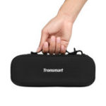 New Protective EVA Bag Travel Carrying Case Pouch Tronsmart Element Force Force+ T6 Plus Speaker