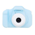 New X2 2MP 1080P HD 2.0 Inch Screen Rechargeable Mini Children Kids Camera