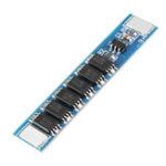 New 10pcs 3.7V Lithium Battery Protection Board 18650 Polymer Battery Protection 6-12A 6MOS