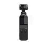 New 6 in 1 Lens Protector LCD Display Screen Protector Protective Film for DJI OSMO Pocket Sports Action Camera