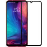 New Nillkin XD CP+ Anti-explosion HD Full Screen Cover Arc Ddge Tempered Glass Screen Protector for Xiaomi Redmi Note 7 / Redmi Note 7 Pro