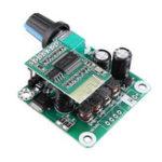 New 5pcs TPA3110 bluetooth 4.2 Digital Amplifier Board 15Wx2 Class D Stereo Power Amplifier DC 8V-26V