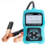 New ALL SUN EM571 12V Automotive Digital Battery Tester 100-2000 CCA LCD Cranking Charging Tester Diagnostic Tool