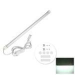 New YouOKLight 3.6W 18pcs SMD2835 LED Super Bright USB LED Strip Light Cabinet Lamp for Home Bedroom Reading