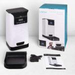 New 6L Smart Pet Feeder Automatic Pet Feeder for Cats Dogs Pet Food Dispenser Bowl Pet Supplies