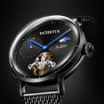 New OCHSTIN GA6121 Full Steel Automatic Mechanical Watch
