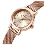 New WWOOR 8823 Simple Design Elegant Ladies Wrist Watch