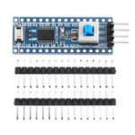 New STC15W408AS Core Board Minimum System Board 51 Single Chip Microcomputer Development Board Learning Board TTSOP20