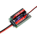New Htirc SBEC UBEC 8A SISO Brushless ESC Single Input Single Output 2S 3S 4S 5S for RC Racing Drone Airplane Aircraft