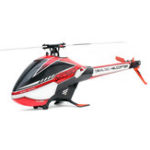 New ALZRC Devil 380 FAST FBL 6CH 3D Flying RC Helicopter Kit