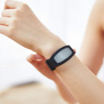 New XIAOMI Cokit Waterproof Anti Mosquito Repellent Bracelet