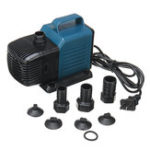 New  Submersible Pump Circulation Filter Pump Submersible Fish Water Pump Pond Aquarium Tank Waterfall Fountain Sump
