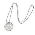 New BIO Energy Powerful Quantum Scalar Energy Pendant Necklace