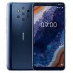 New Nokia 9 PureView 5.99 inch 2K Display Five Rear Cameras NFC 6GB 128GB Snapdragon 845 Octa core 4G Smartphone