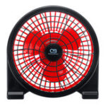 New USB Mini Desktop Fan Quiet Cooling Fan Camping Travel Portable