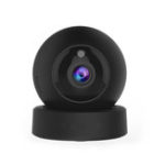 New EU Plug G43S 1080P Wireless WiFi IP Camera P/T Two Way Audio IR-CUT Night Vision P2P Video Recorder