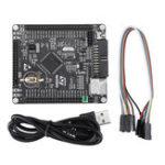 New 3pcs STM32F407VET6 Development Board Cortex-M4 STM32 Small System ARM Learning Core Module