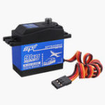 New SPT Servo SPT5409HV 9KG 180° Metal Gear Digital Servo For 1:10 RC Car RC Models