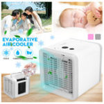 New Portable Cooler Cooling Fan Mini Air Conditioning Fan Water