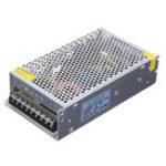 New 3pcs AC110V/220V to DC5V 40A 200W Switching Power Supply 200*110*50mm