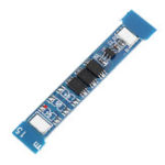New 3pcs 3.7V Lithium Battery Protection Board 18650 Polymer Battery Protection 6-12A 3MOS