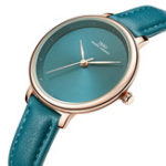 New IBSO 6606 Simple Design Business Style Ladies Wrist Watch