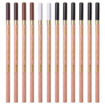 New BIANYO 8013C Gift Box With 4 Color Carbon Painting Chalk Sketch Pencil For Student Practice