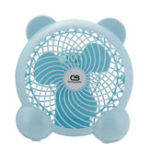 New DC 5V USB Mini Desk Fan Quiet Cooling Fan Portable For Camping Travel