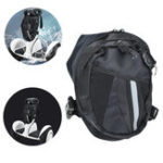 New BIKIGHT Scooter Storage Bag Outdoor Nylon Waterproof Bag Front Control Rod Bag For Xiaomi Mini Balance Scooter