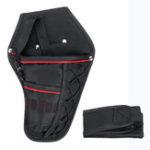 New Electrician Waist Pocket Tools Belt Pouch Bag Drill Screwdriver Kit Tool Holder