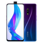 New OPPO Realme X 6.53 Inch FHD+ AMOLED 3765mAh 4GB RAM 64GB ROM Snapdragon 710 Octa Core 2.2GHz 4G Smartphone
