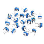 New 20pcs RM065 500K Ohm Trimpot Trimmer Potentiometer Variable Resistor