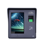 New 5YOA BM11 Intelligent Fingerprint Password Card Recognition Time Attendance Machine RFID Door Lock Access Control System Employee Checking-in Recorder