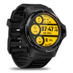 New Zeblaze THOR 5 Dual Chipset Technology 4G Global LET Bands 800w Front-facing Camer 2+16G WIFI GPS 1.39′ AMOLED Smart Watch Phone