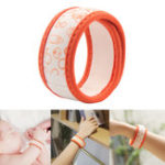 New Xiaomi Clean-n-Fresh 1Pcs Mosquito Killer Wristband Anti Insect Dispeller Repeller Chips Bracelet Hand Strap Adult Children