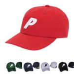 New Wild Letter P Outdoor Sunshade Baseball Cap