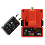 New FrSky R9M 2019 900MHz Long Range Transmitter Module & R9 Receiver with R9 T Antenna Combo