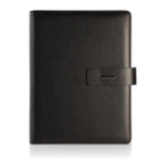New Card Stationery KCH-0008 Notebook For Office Stationery Business Belt Buckle A5 Thicken Simple Book