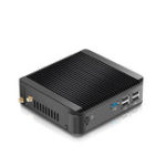 New XCY X30 Mini PC Computer Intel Celeron N2955 4GB+60GB 4GB+120GB Quad Core Win 10 Desktops Office HTPC VGA HDMI WIFI Gigabit LAN 5xUSB