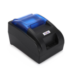 New HOIN Portable HOP-H58 USB Thermal Receipt Printer POS Printing for Epson ESC/POS 90mm/sec for Android iOS