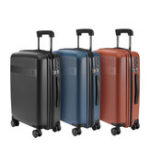 New Xiaomi 20inch Suitcase 31L TSA Lock Spinner Wheel Carry On Luggage Case Outdoor Travel